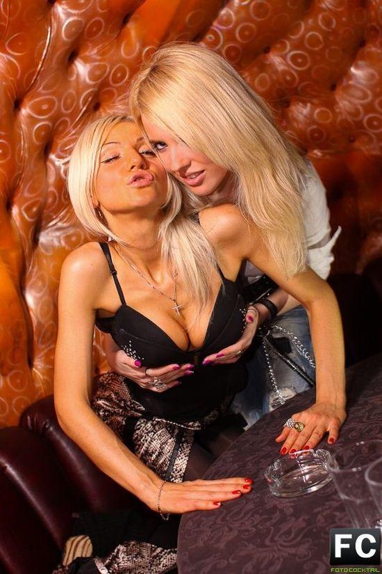 Бабы из ночных клубов фото ню секс фото