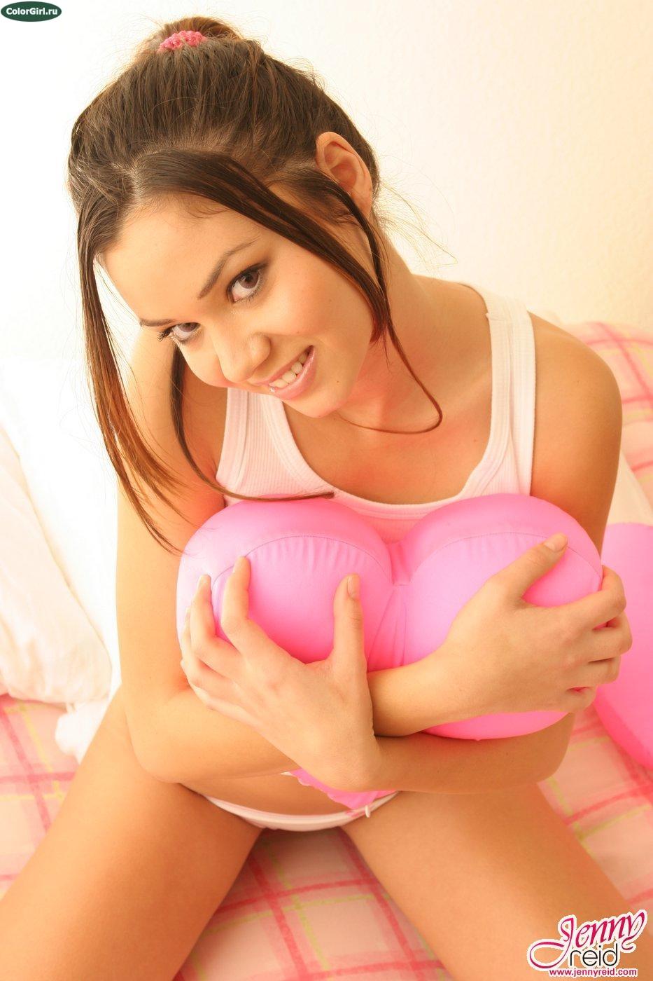 Karolina интим фото