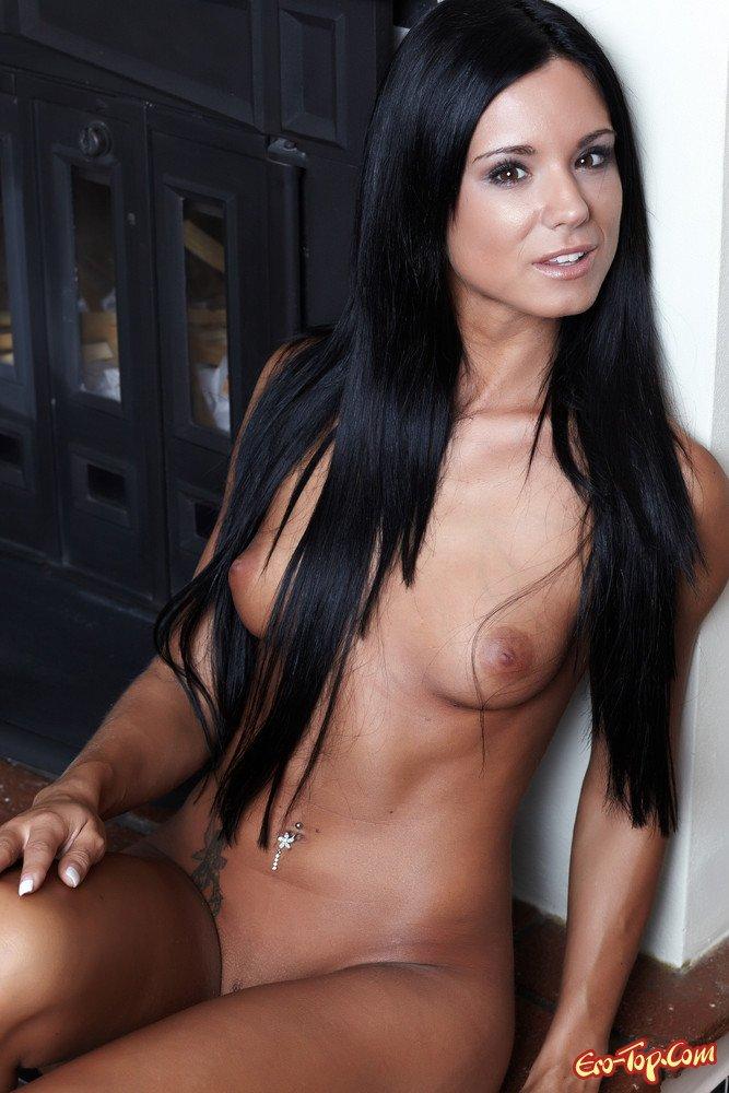 Jessie A порно фото