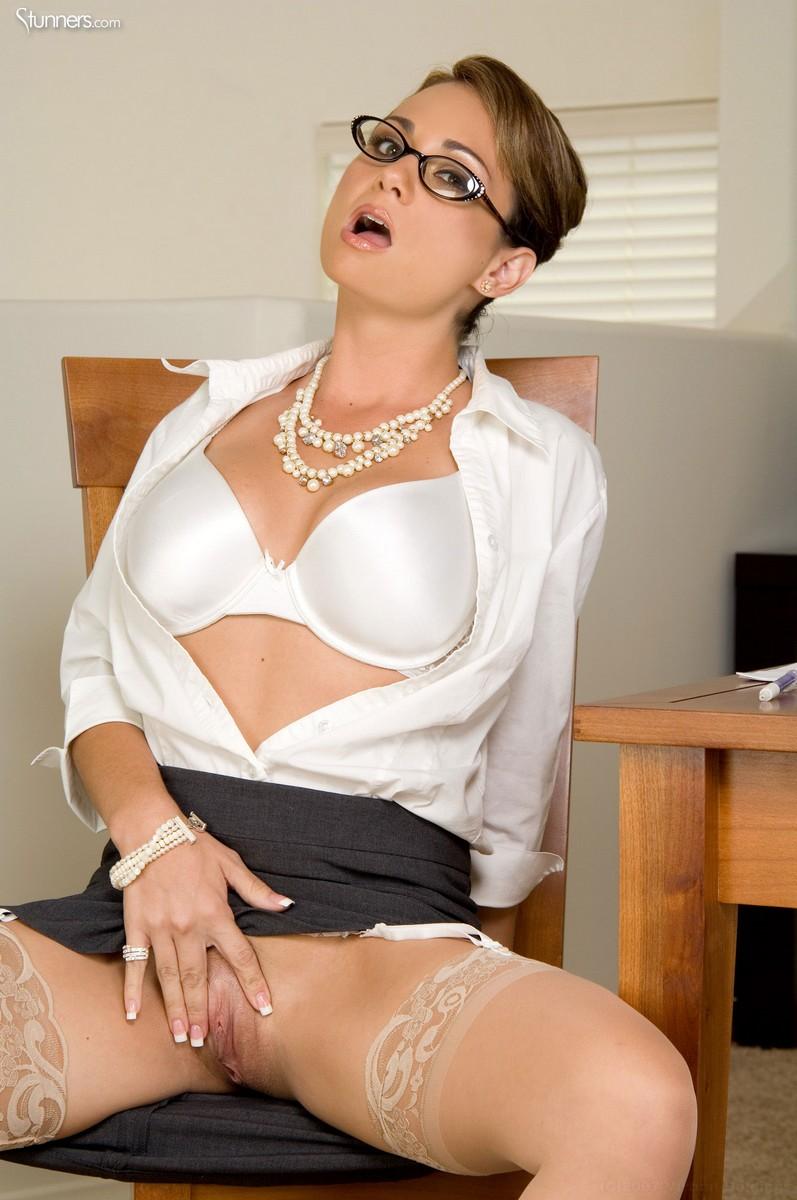 Holly West порно фото