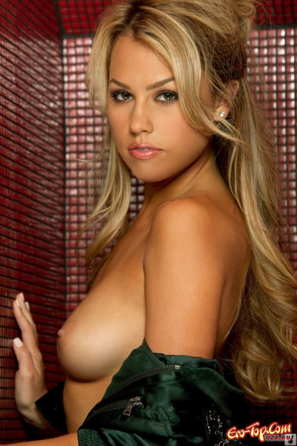 Jessica Hall секс фото