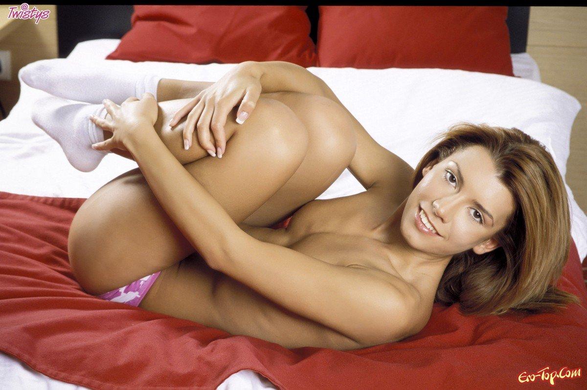 Betty Saint / Бетти Сайнт секс фото