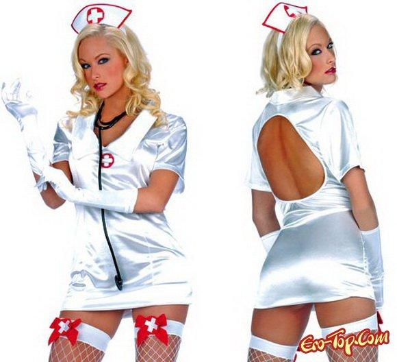 Сексуальные медсёстры