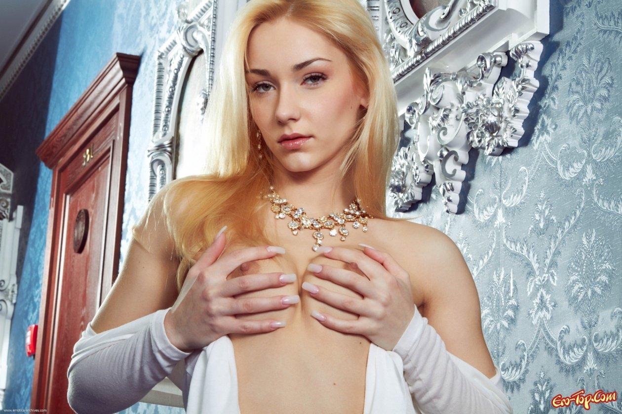 блондинка фото секс картинки