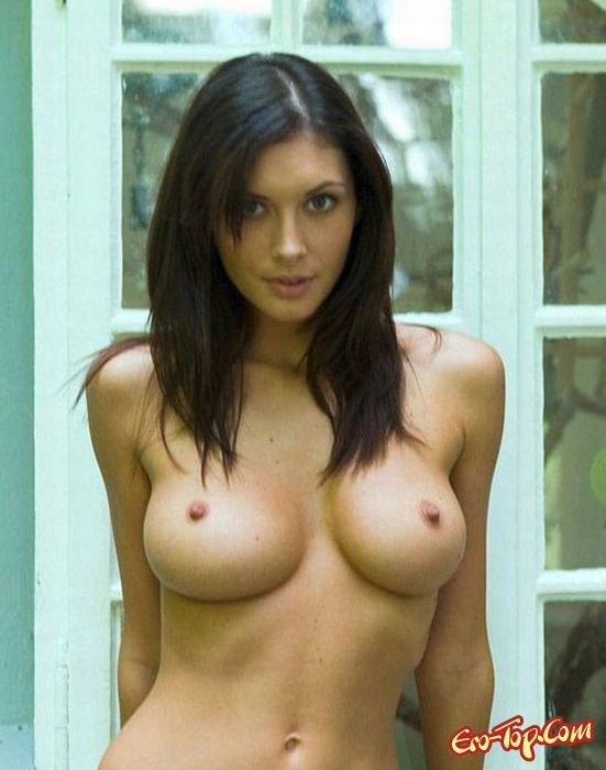 Женская грудь фото для взрослых