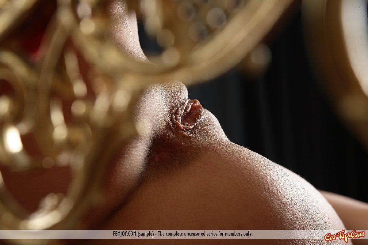 Чувственная вагина