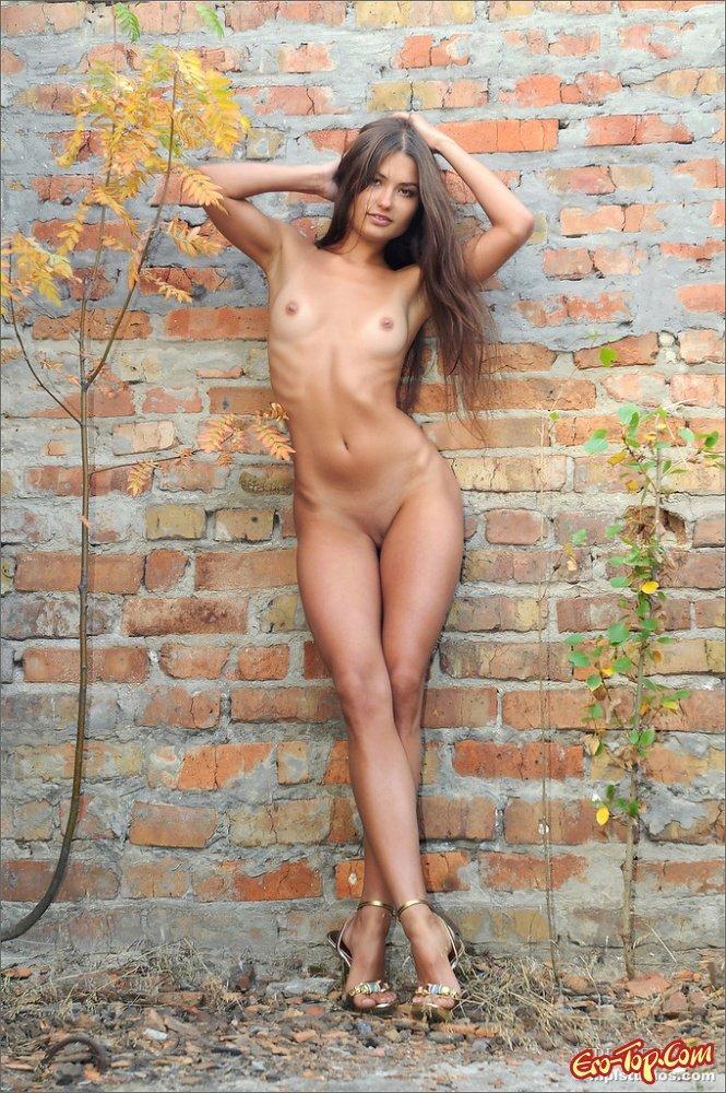 москва фото голые