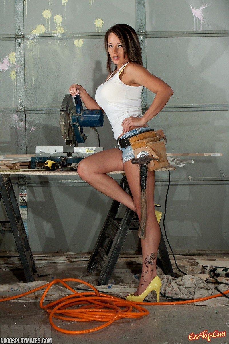 Модель строитель