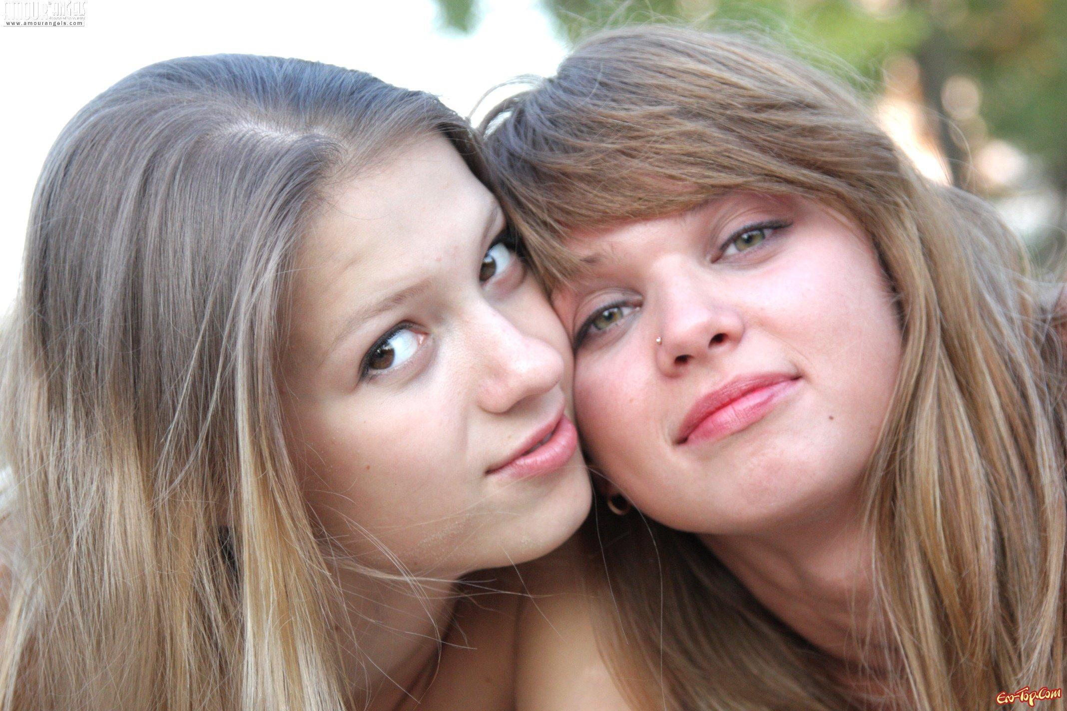 19-летние девки у моря