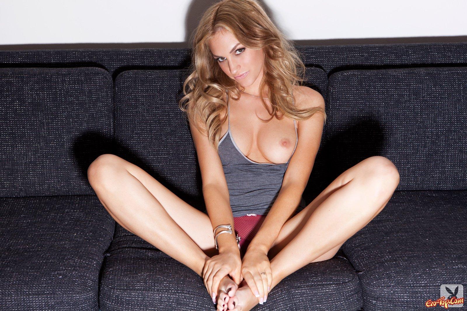 Kate Hughes