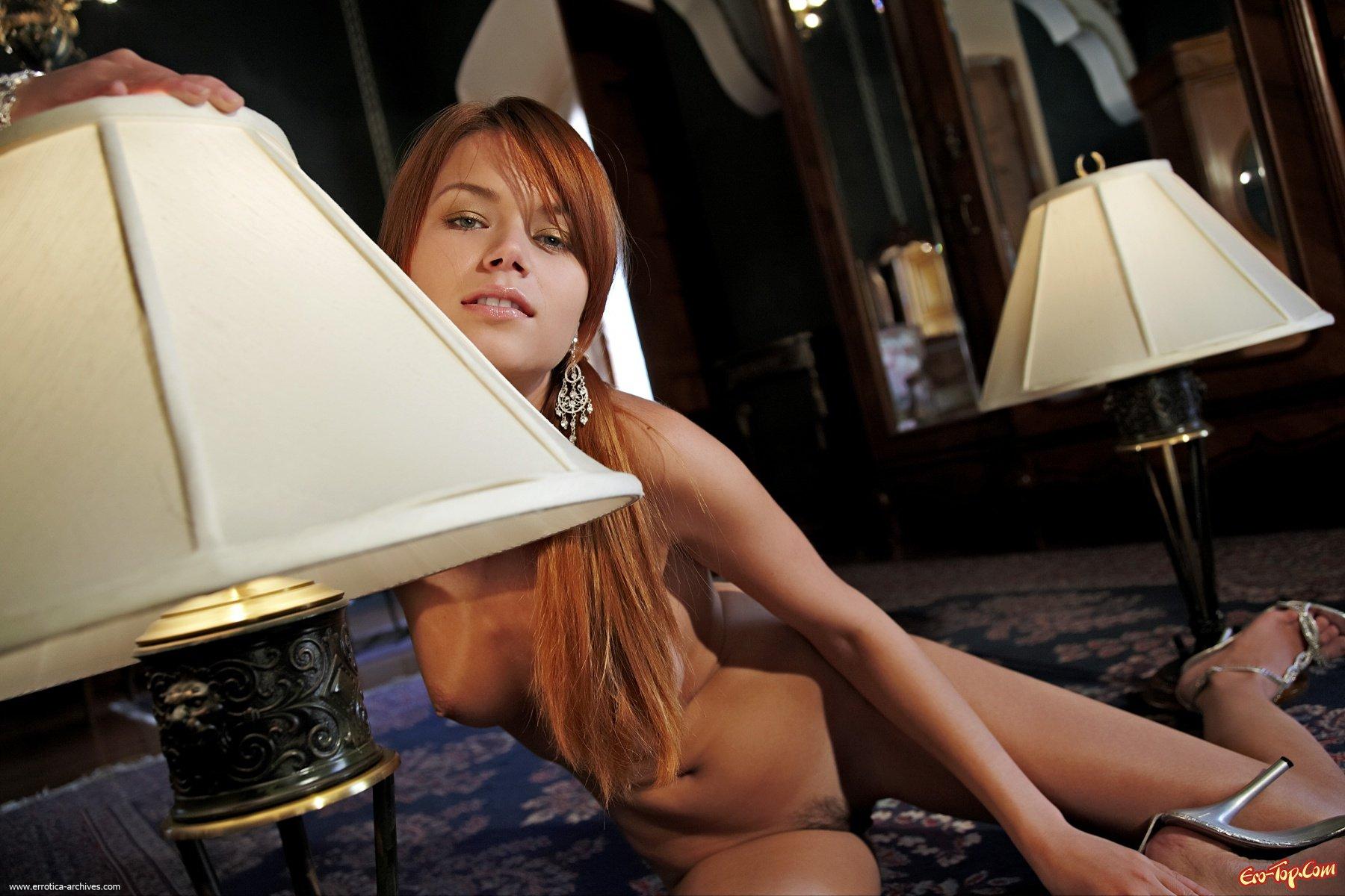 Красавица с хвостиком смотреть эротику