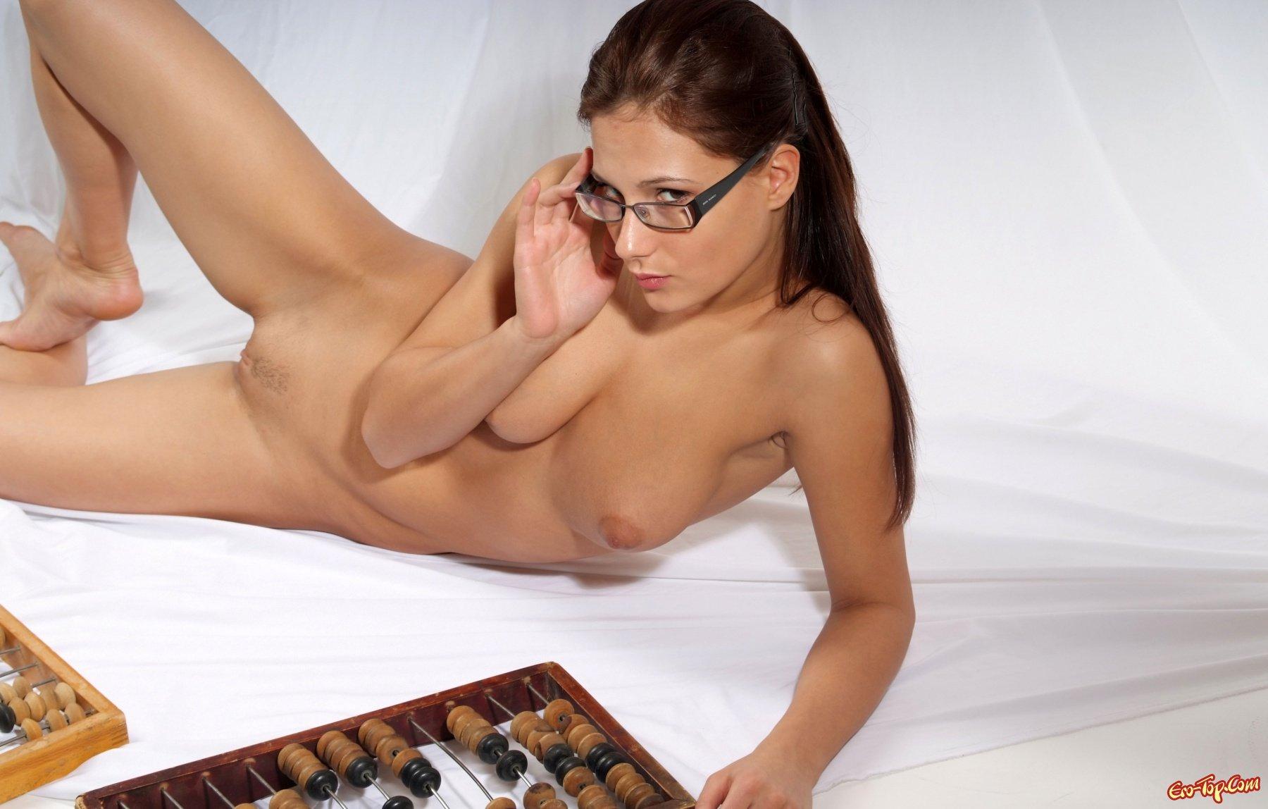 Секс с очках девушки фото 19 фотография