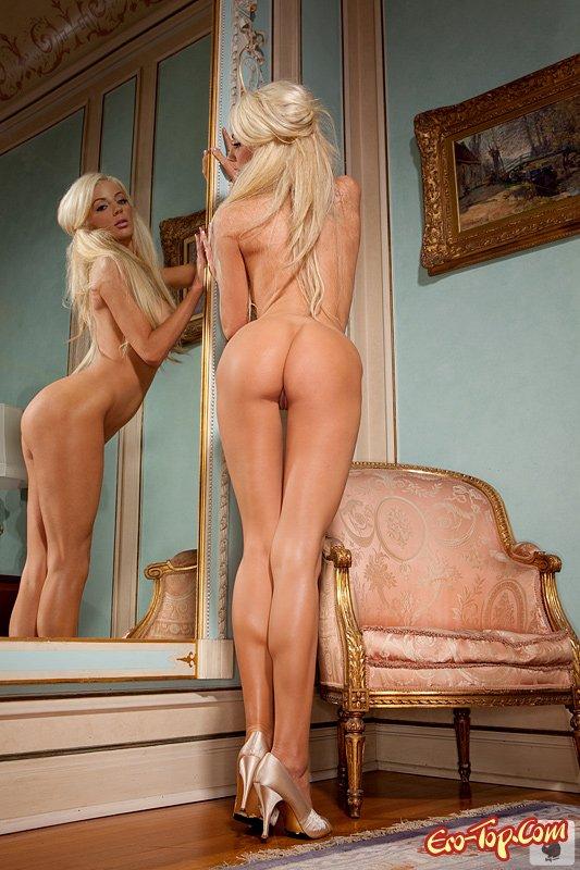 красивое тело у блондинки порно фото