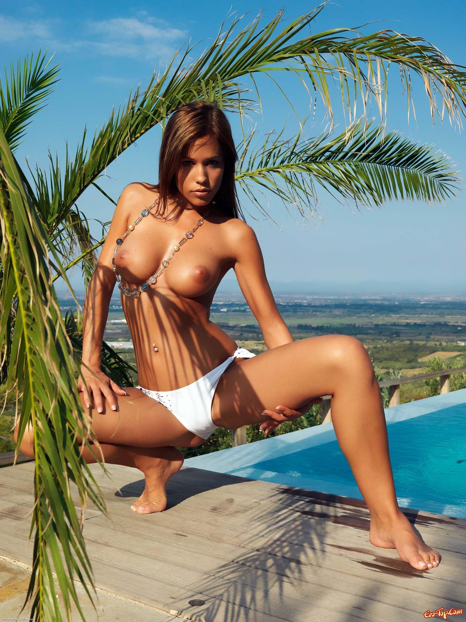 Тропическая порнушка
