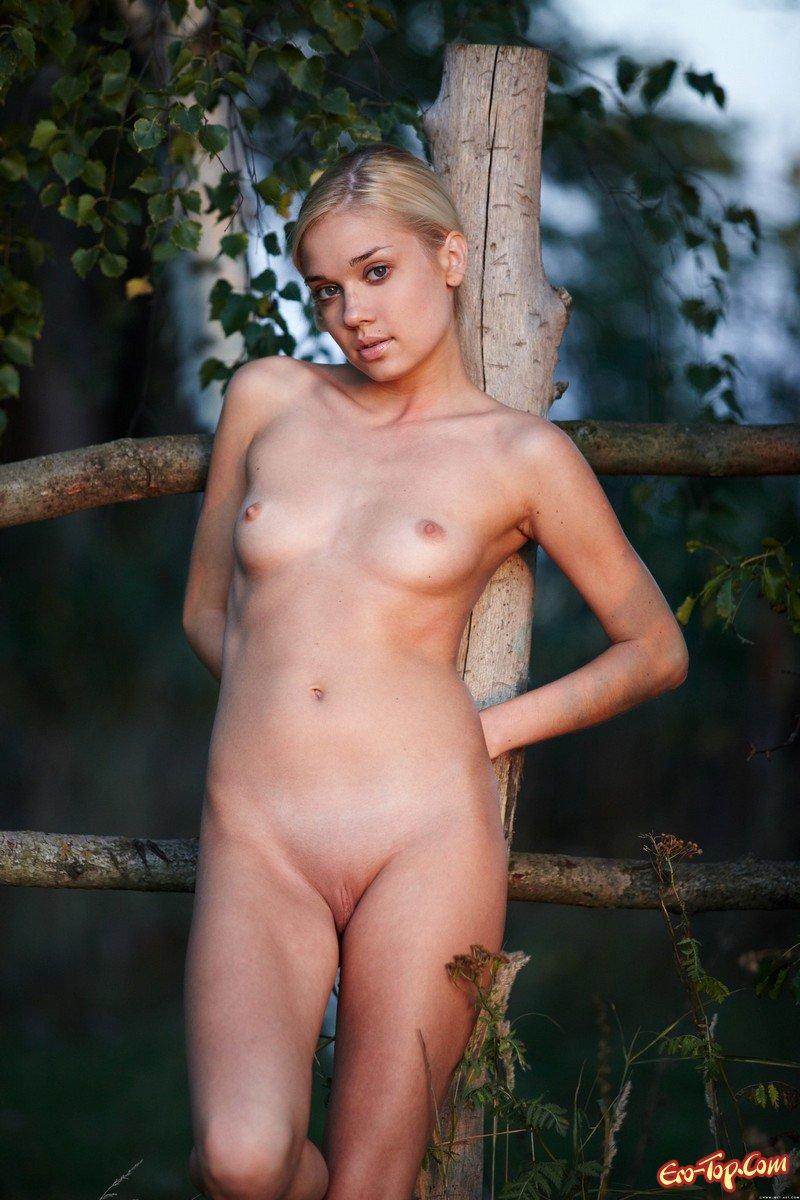 Украинская девушка