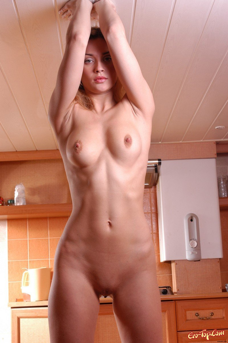 Похотливая домохозяйка