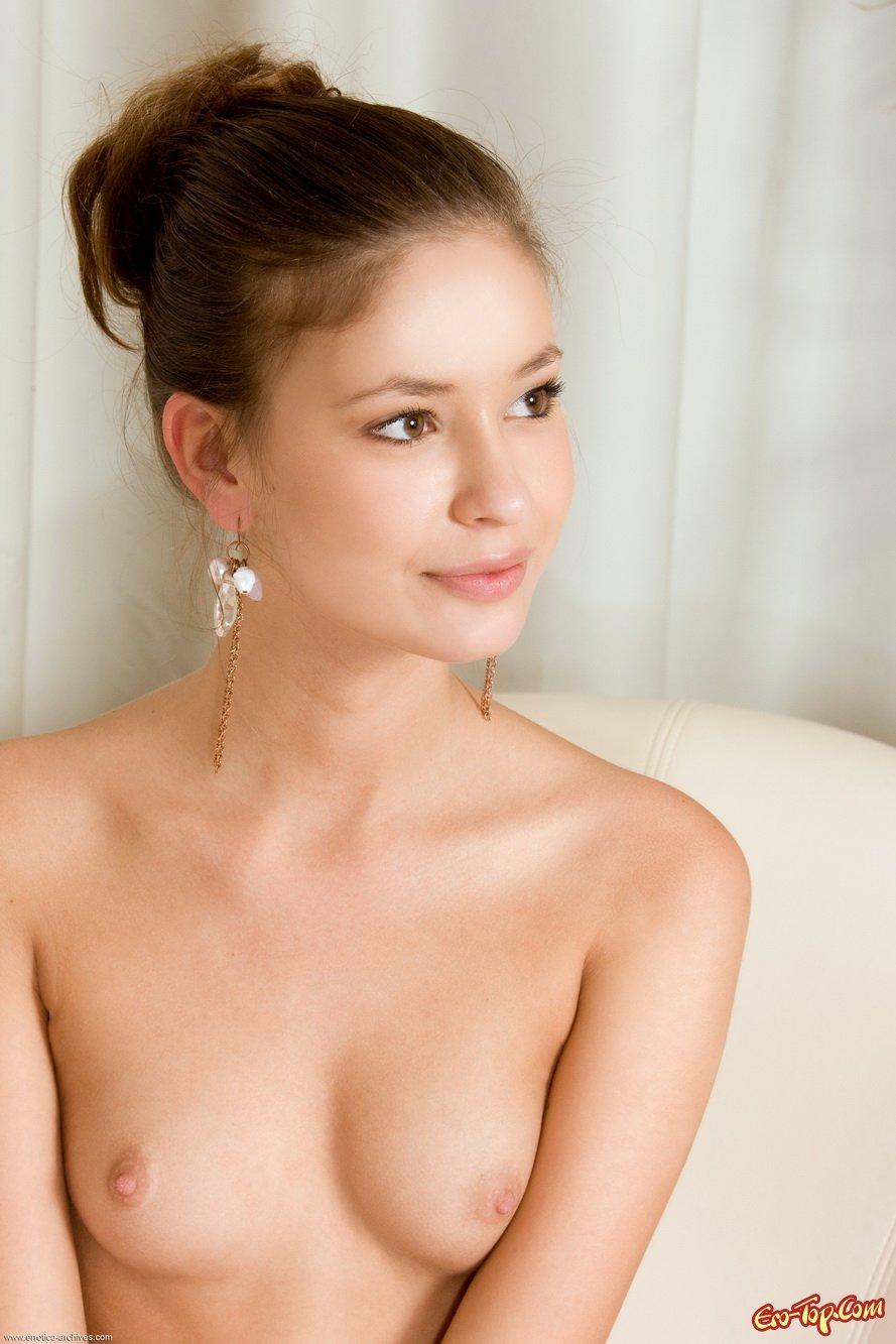 Юное тело голая девушка фото 564-888