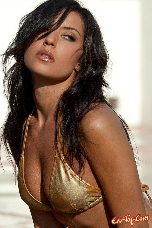 Annalisa Greco (Gorgeous Annalisa) - 36 фото