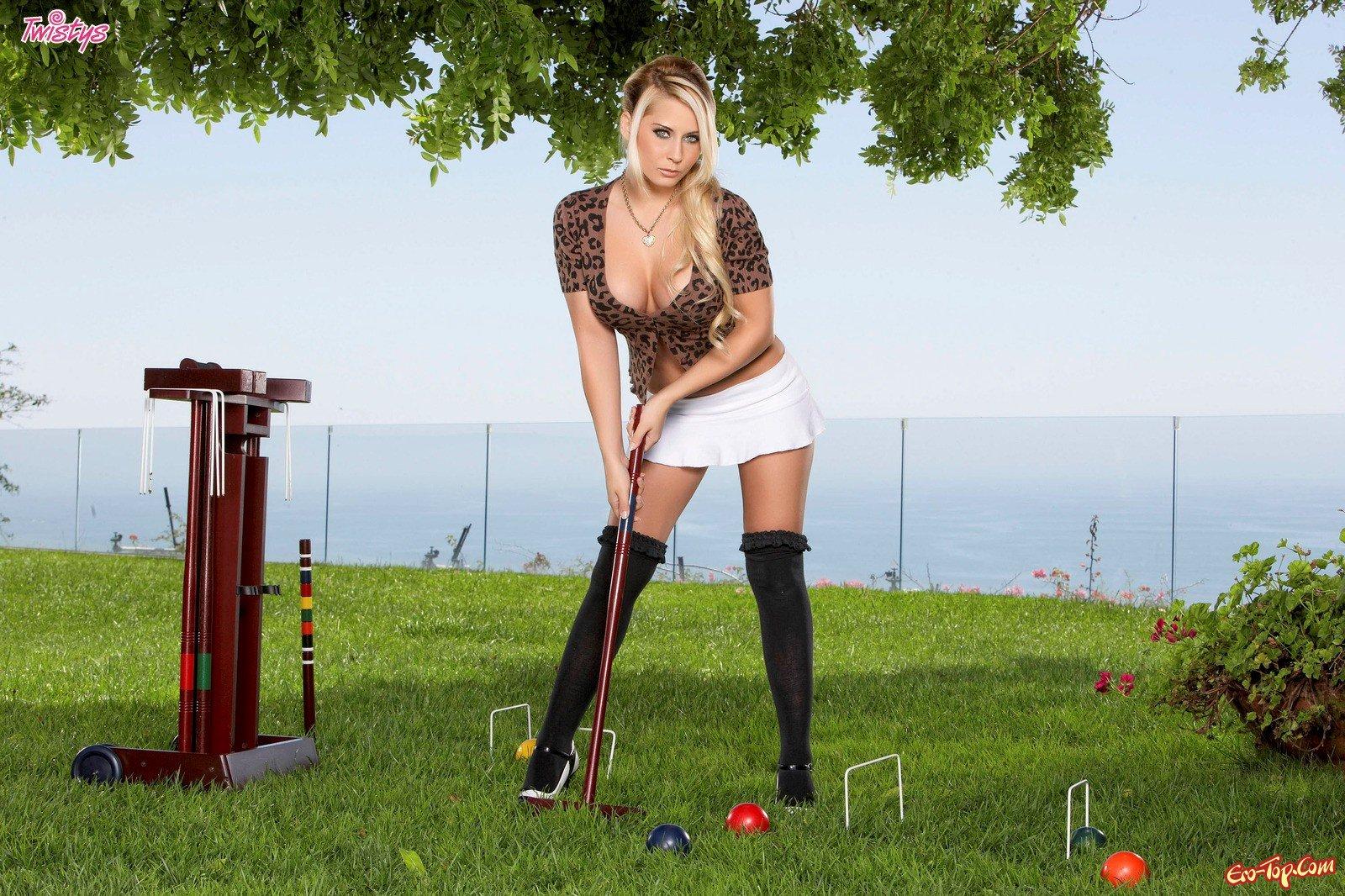 Madison Ivy - Интимные игры