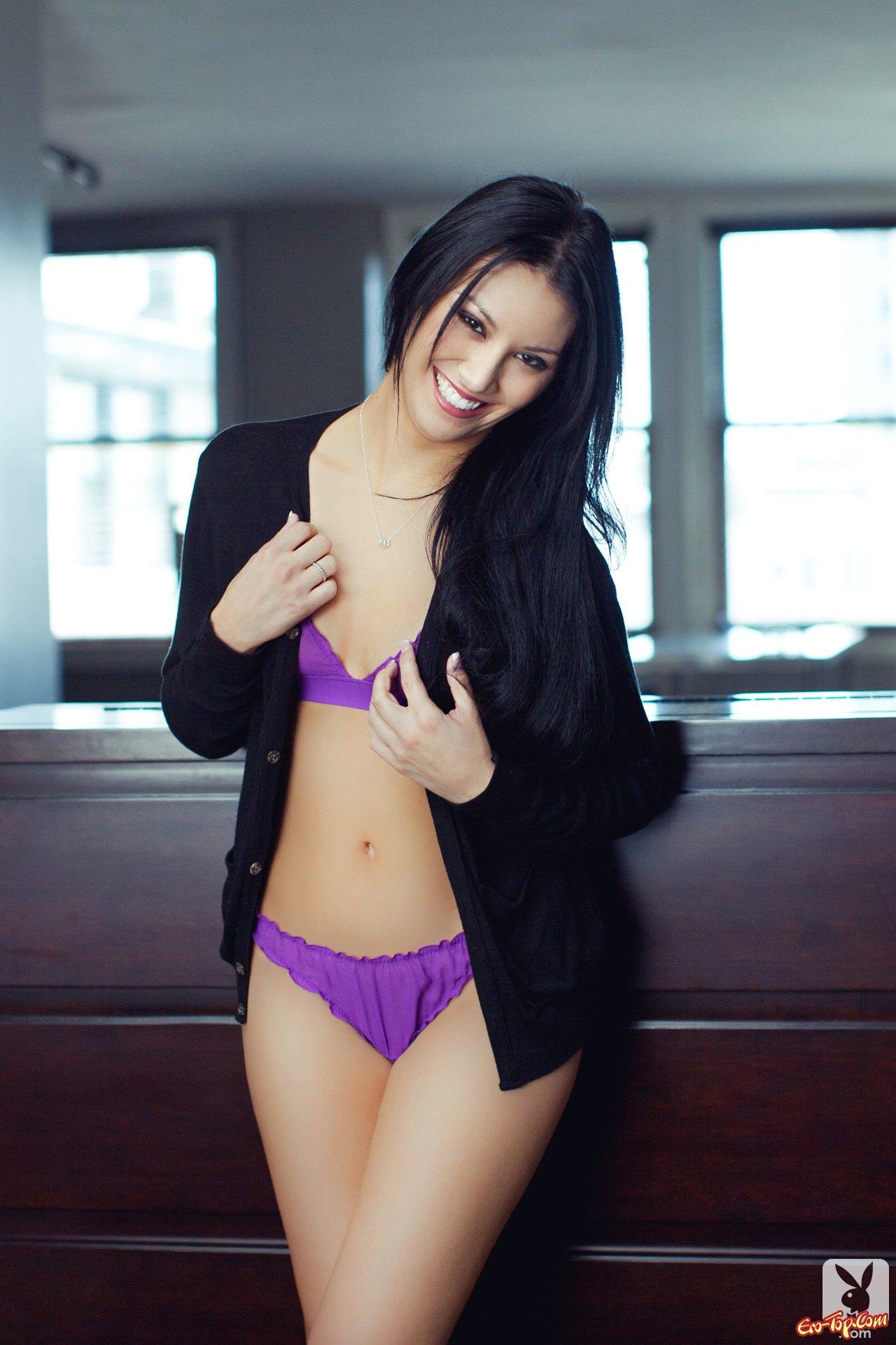 Jessica Anne Marie