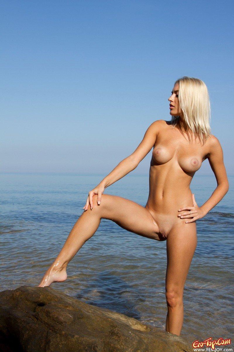 Русское Порно На Море В Купальнике