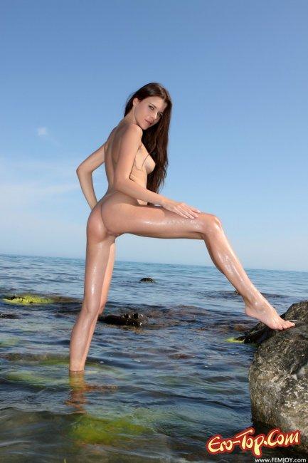 фото голых морей