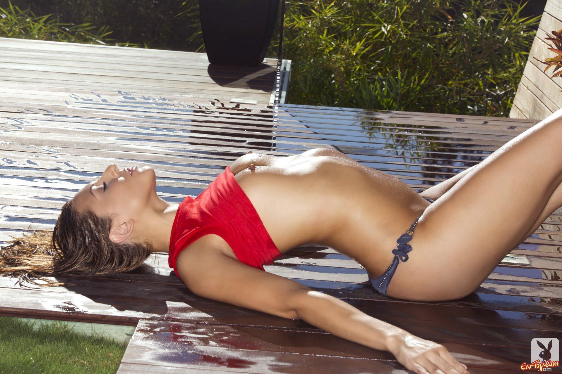 Ariana Loken секс фото