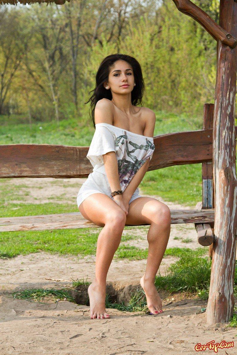 Самые красивые женщины востока голые