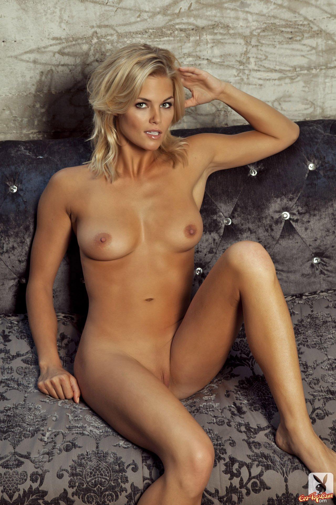 Hunter playboy Nude Playmates,