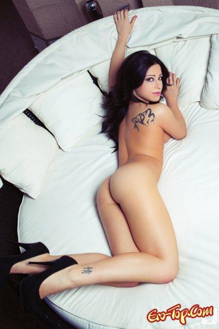 эротические фото моделей плейбоя