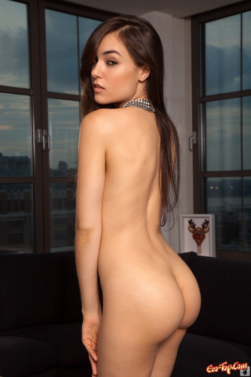 Милашка Sasha Grey