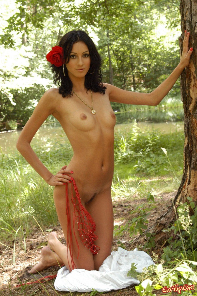 цыганки эротика голые