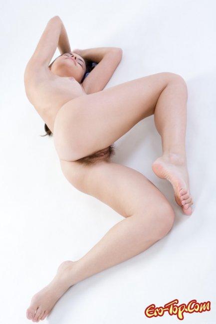 эротическое фото волосатых девушек