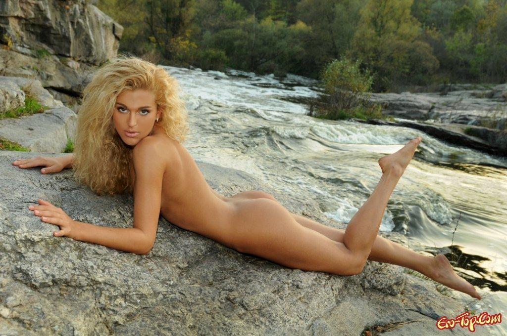 Милая блондинка секс фото
