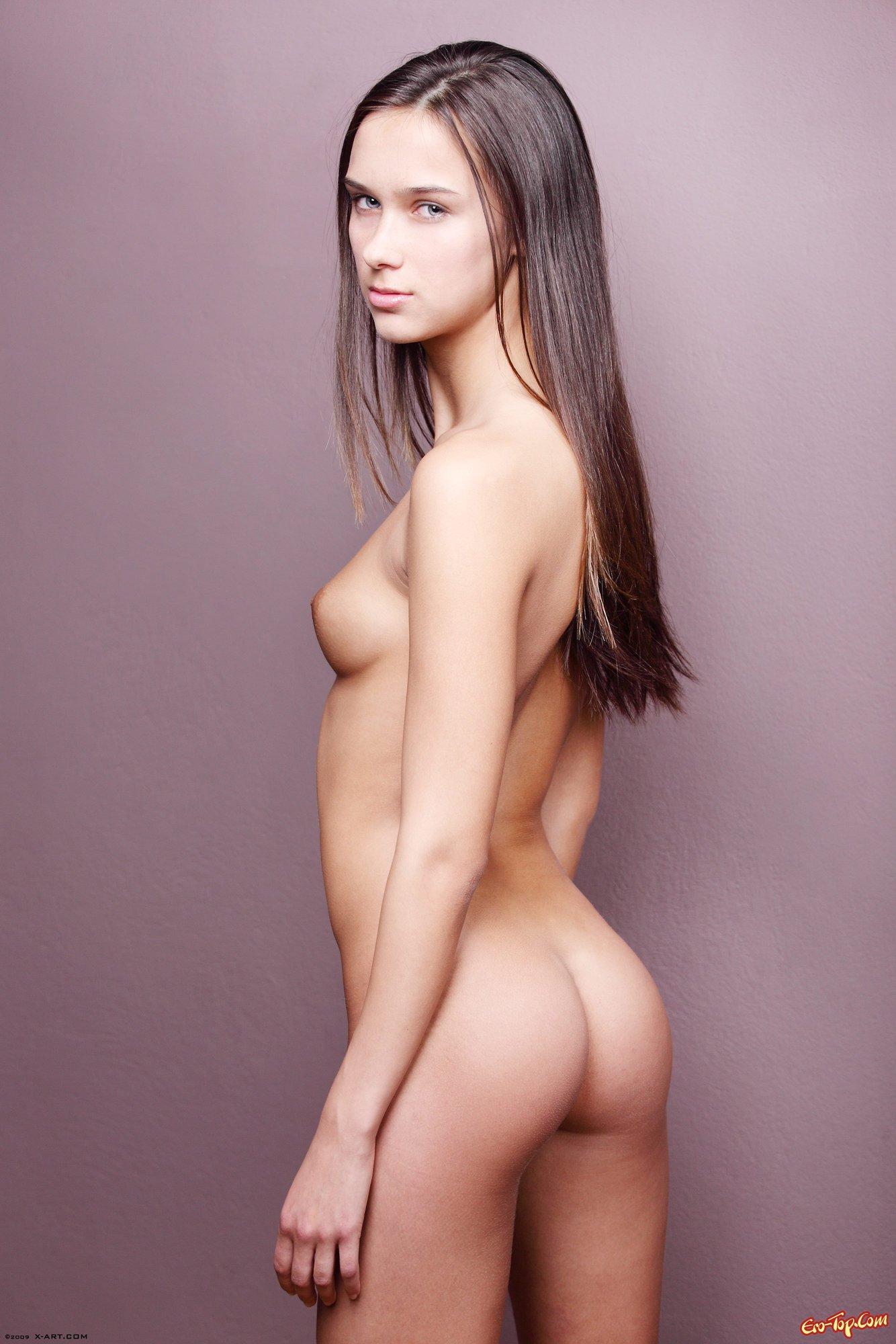 Фотомодель голая грудь 10 фотография