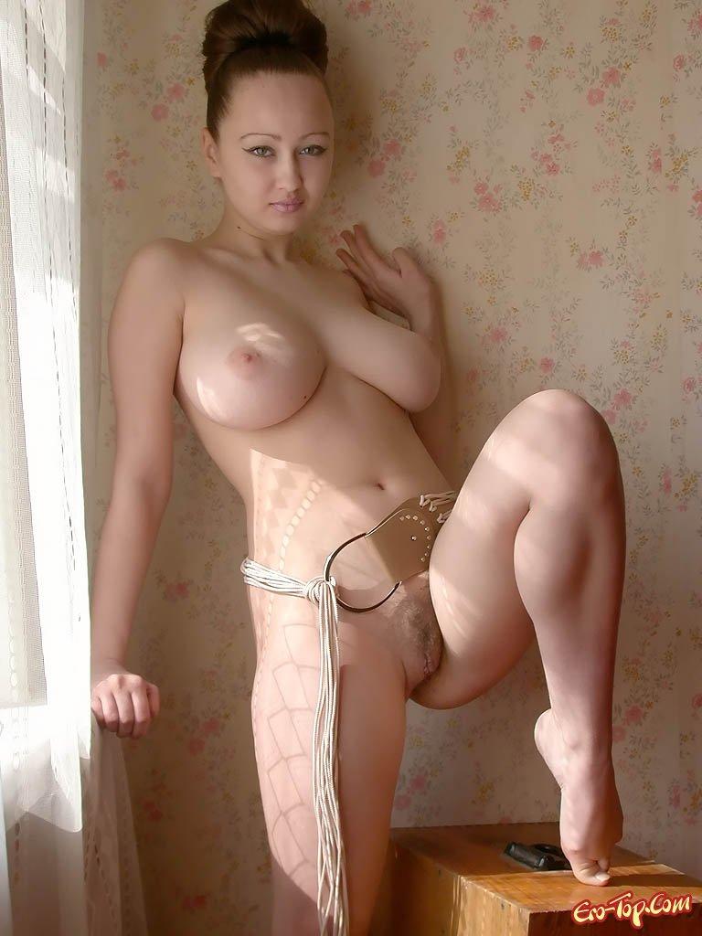 Российское порно большая грудь 5 фотография