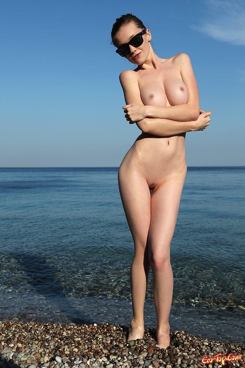 Эротика на пляжах крыма