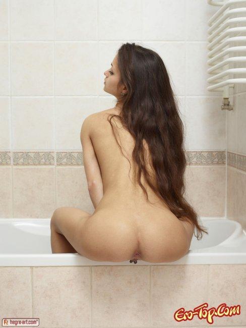 фото голая сисястая