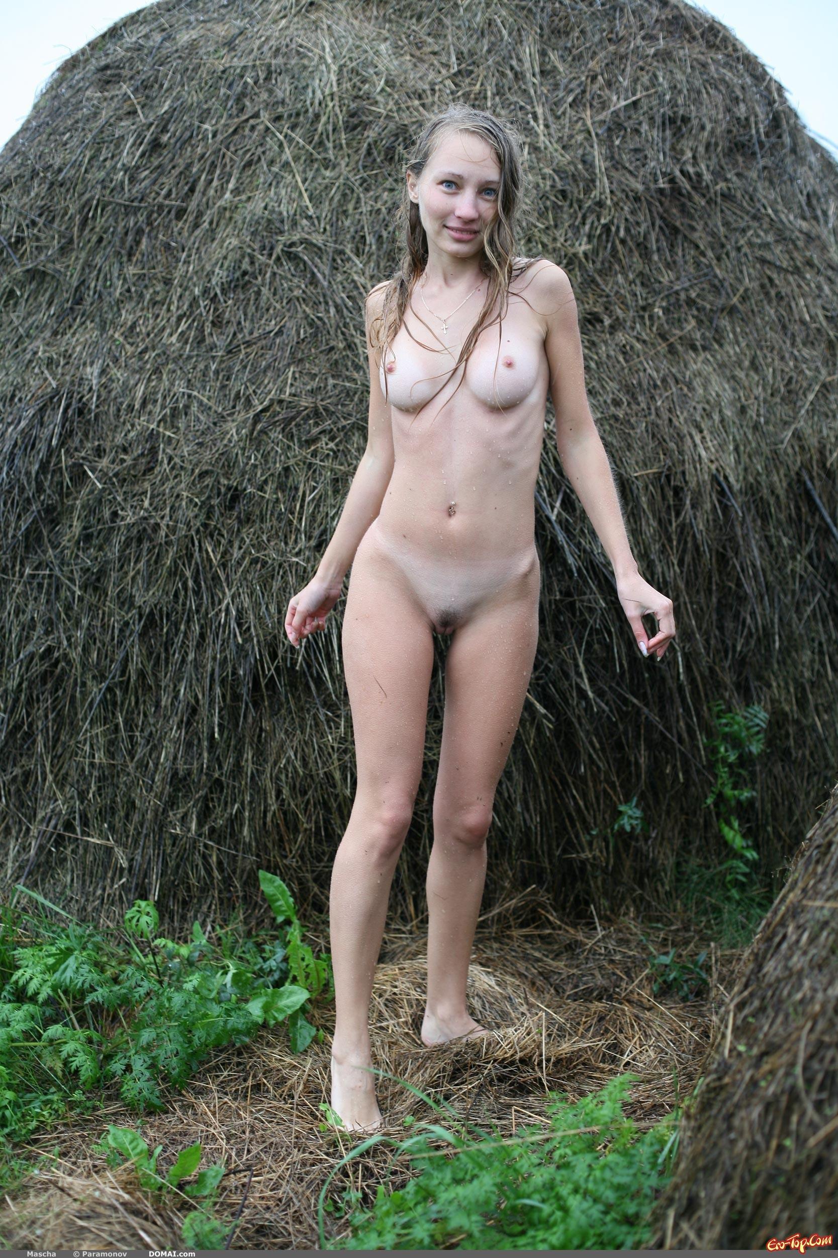 Фото сельских шлюх 10 фотография