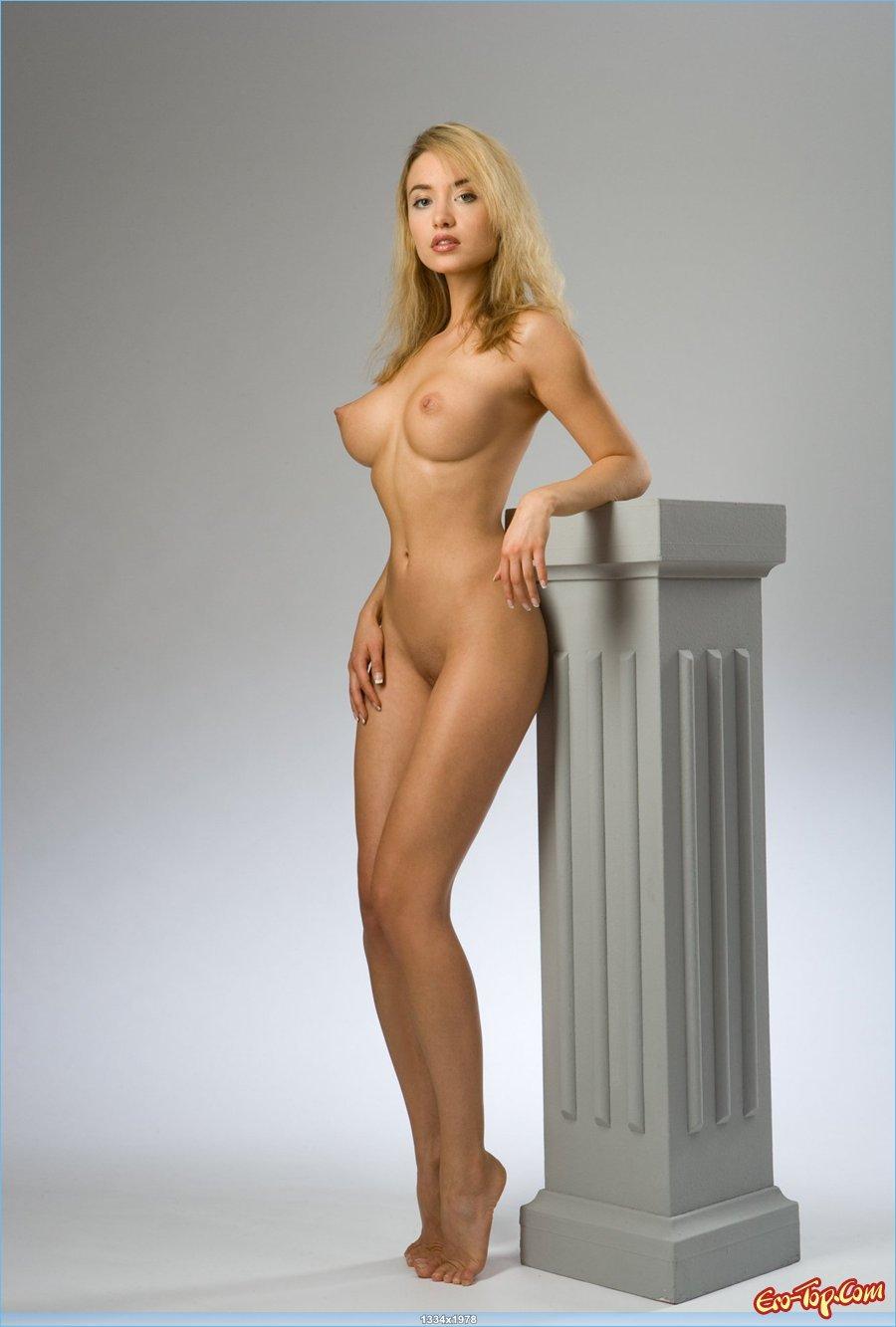 Проститутка блондинка с большой грудью фото 141-439