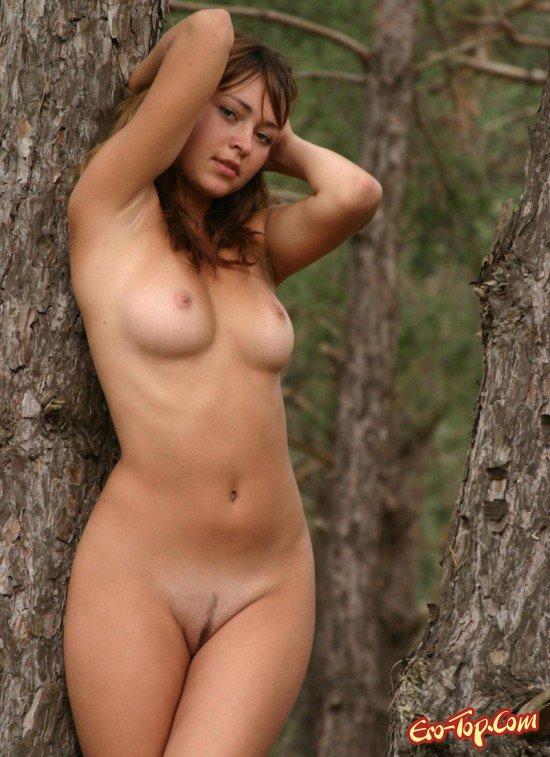 Подборка голых баб фото