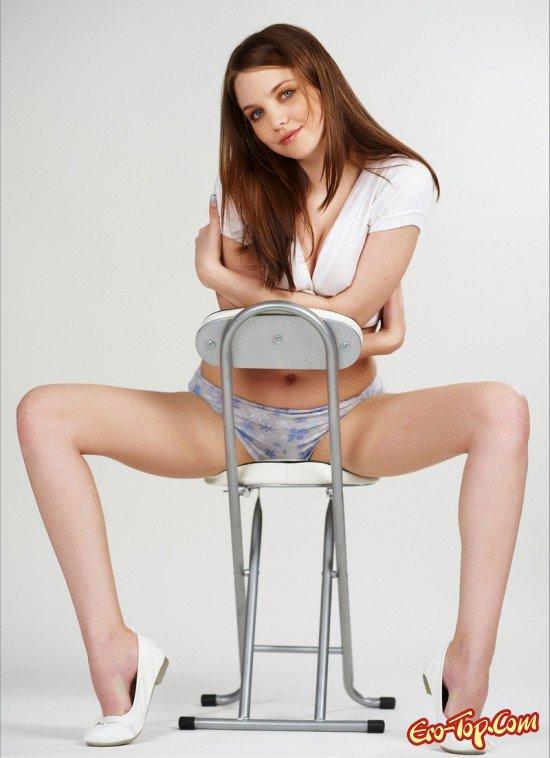 Почему грудь меньше чем задница 14 фотография