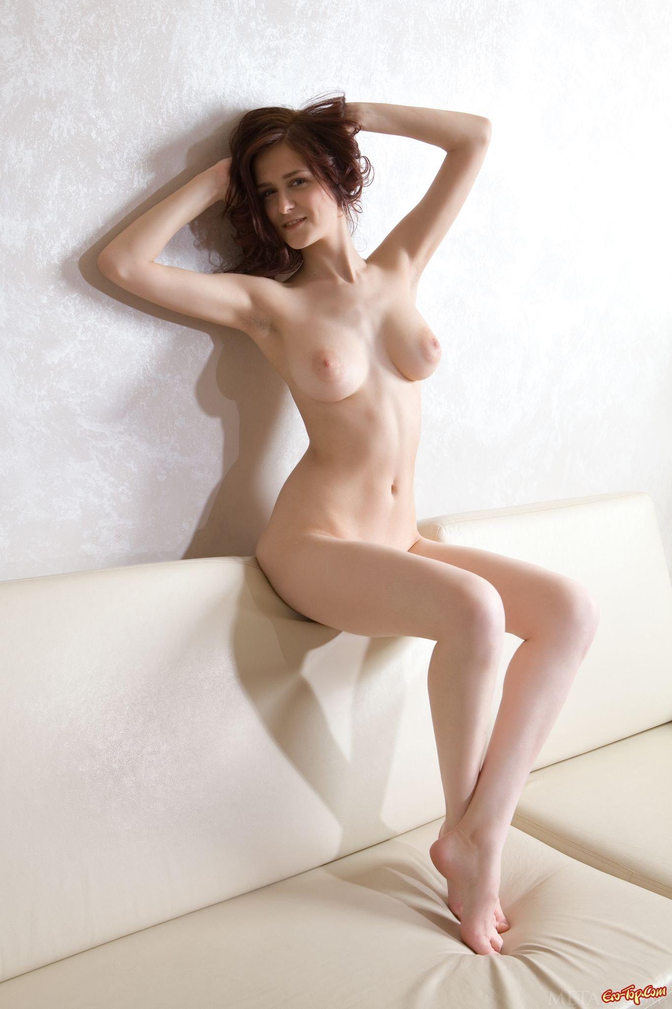 Роскошная обнаженная задница