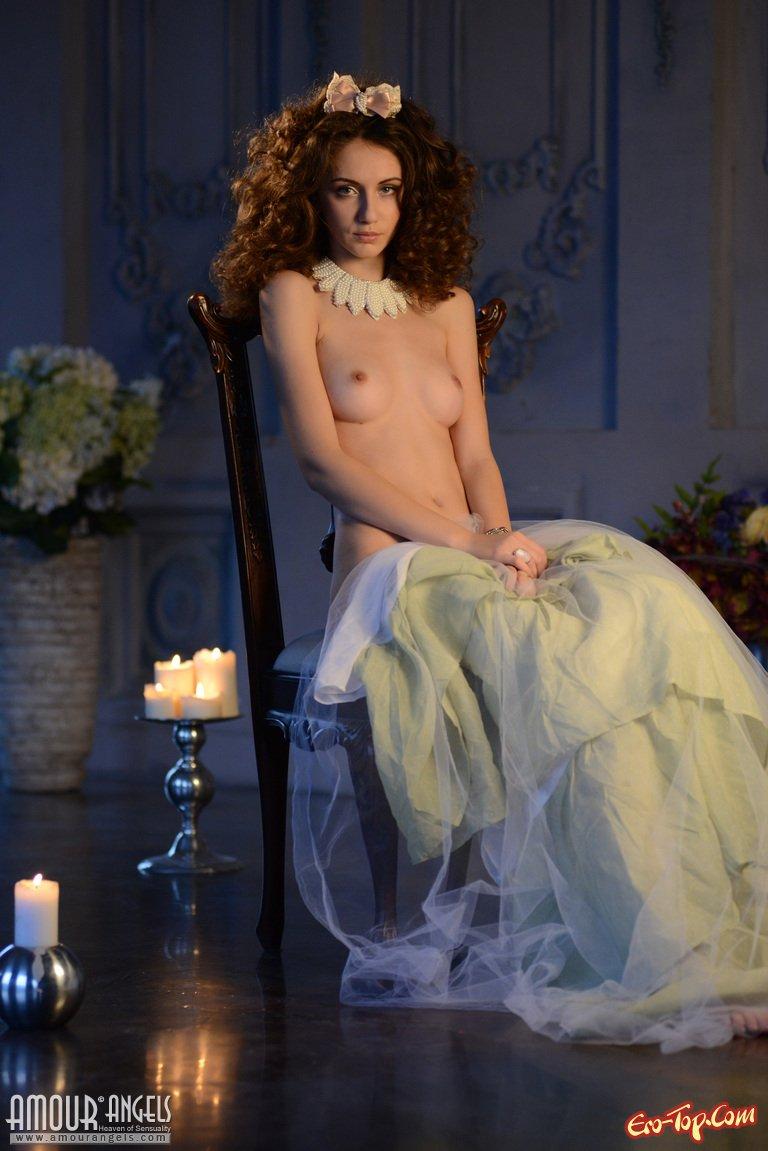 Голая принцесса
