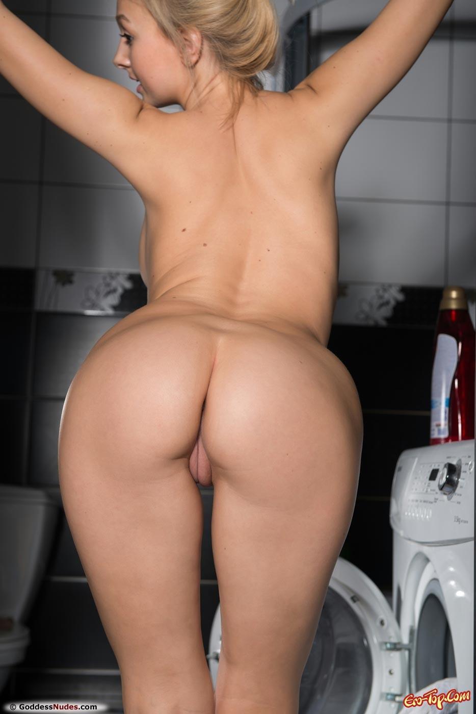 Русская на стиральной машине порно 10 фотография