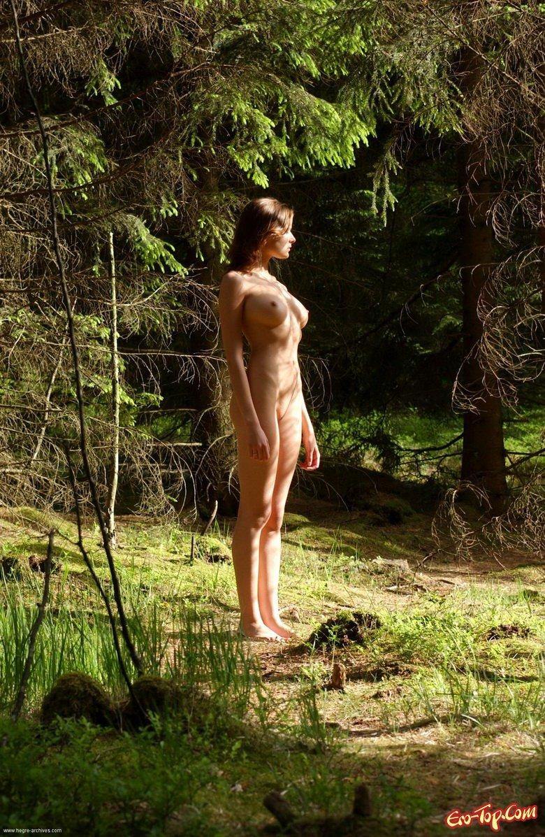 эротическое фото люба шумейко met-art