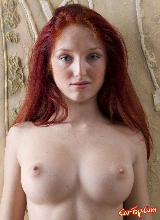 Громадная хорошенькая грудь