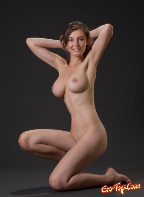 красивые девушки с большими грудями