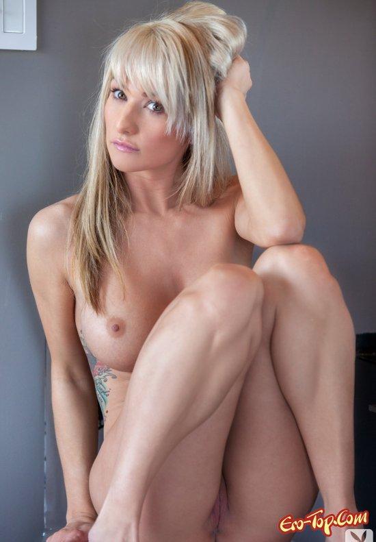 Красиво голая