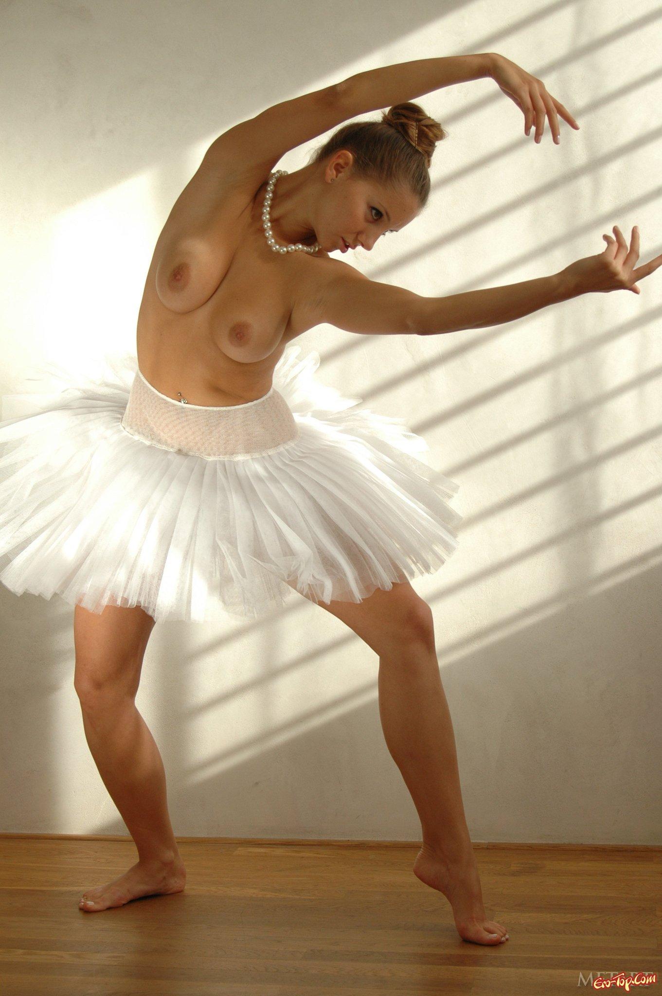 Сексуальная балерина